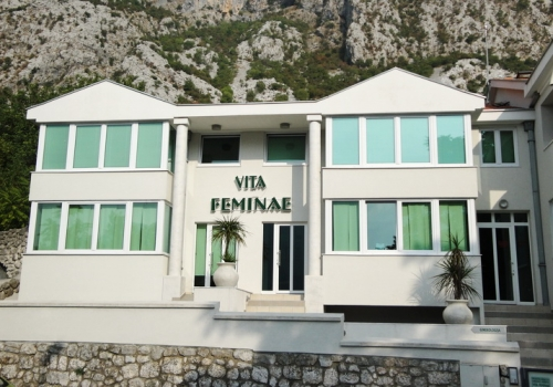 Poliklinika Vita Feminae