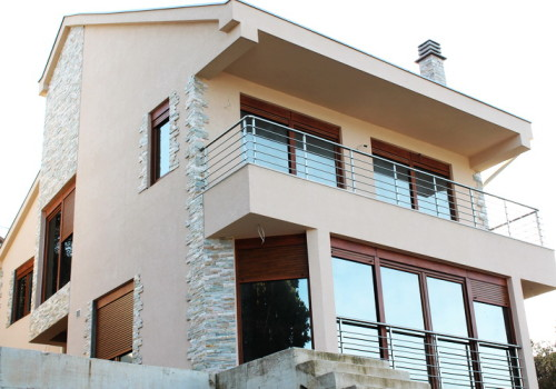 Porodična Kuća Kurasov