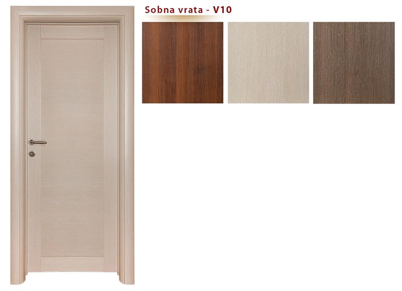 Sobna Vrata V10