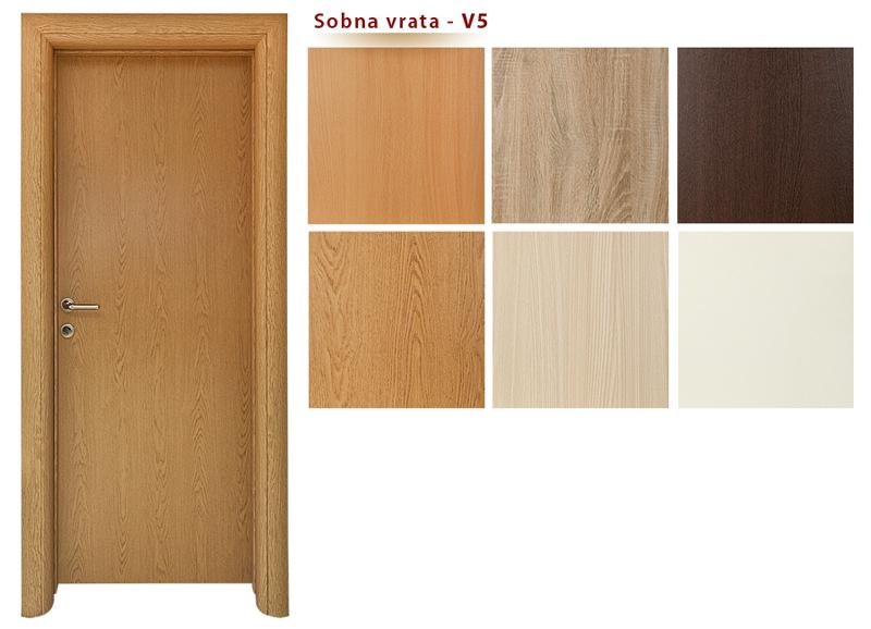 Sobna Vrata V5