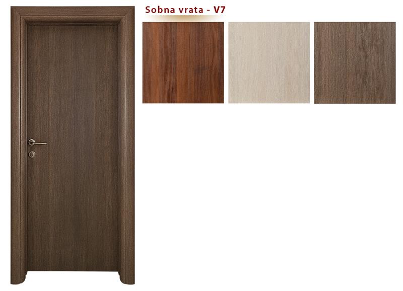 Sobna Vrata V7